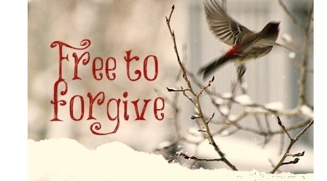 I'm Debt Free + Free to Forgive !!!