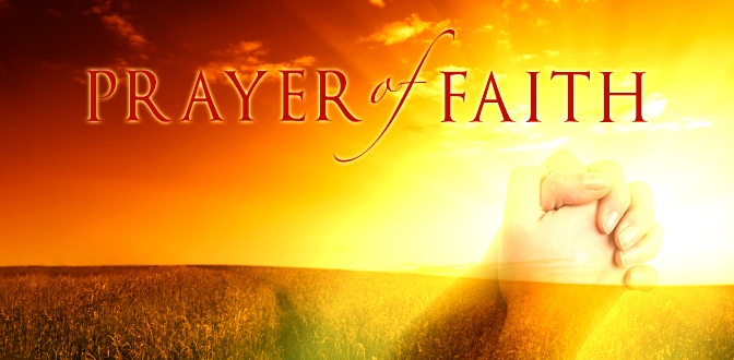 James: All Things to God (The Prayer of Faith) – 7