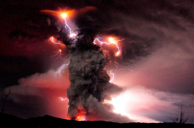 THE GOD OF VIOLENCE – 3