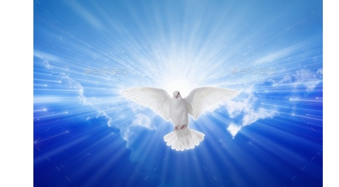 Week 4: THE HOLY SPIRIT CAME DOWN – Getting it Right