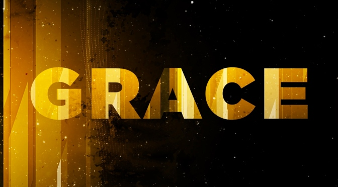 Week 5: THE WORK OF GOD'S FREE GRACE