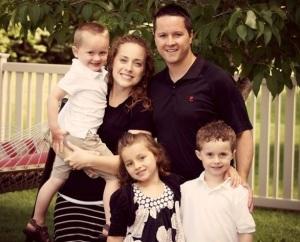 Pastor Dan family 3