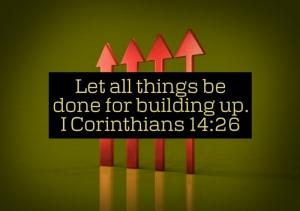 1st Corinthians 14.26