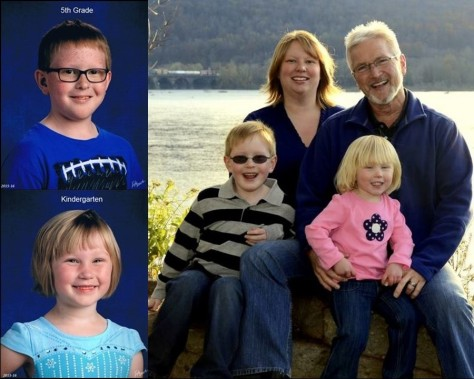 Evans Family Composite2