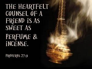 Proverbs-27.9