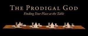 The Prodigal God - banner