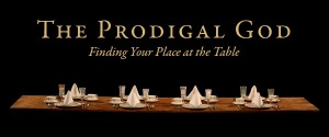 The Prodigal God - banner
