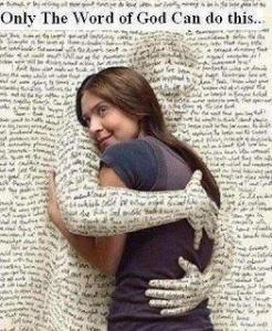 HUG - Word of God
