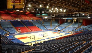dayton bb arena