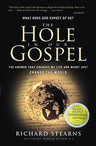 hole in gospel