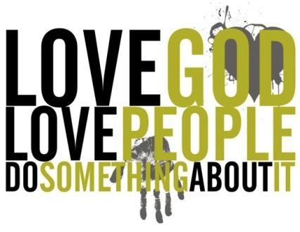 LoveGodLovePeopleDoSomething