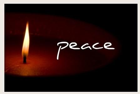peace-candle