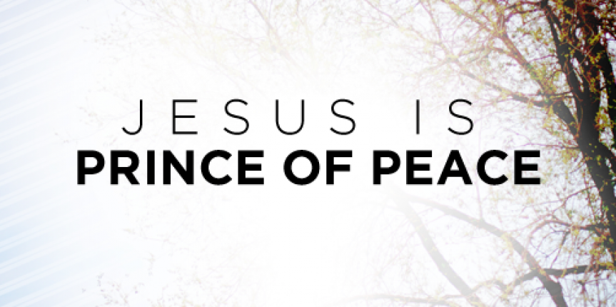Four Gifts of Christmas – PEACE | Evans Thoughts on Life
