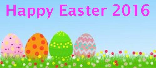 Easter Week 2016 Series