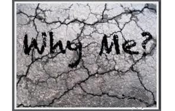 """Acts 12 – """"Why Me?"""""""