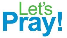 LET'S PRAY (2)