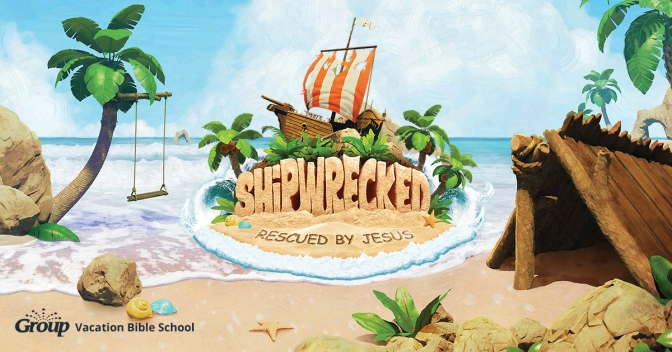 Shipwrecked VBS Music Videos