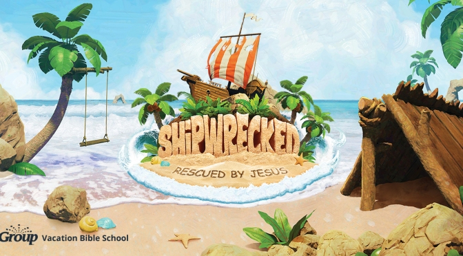 Shipwrecked VBS Music Videos